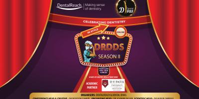DRDDS Season 2 - Scientific Session Report
