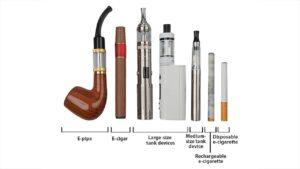 E-Cigars Or Electronic Cigarettes (A New Fashion Leading To A Dangerous Future)