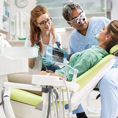 How to Choose the Best Dental Chair - A Buyer's Guide