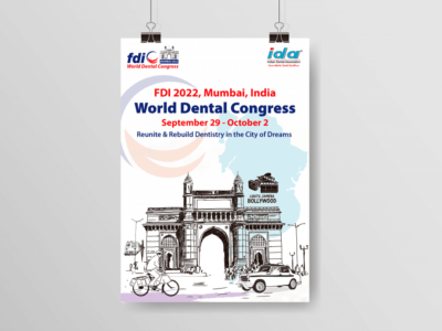 Aamchi Mumbai To Host FDI World Dental Congress 2022