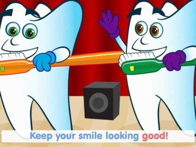 A Song To Brush Their Teeth! AIIMS App For Children Has It All