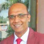 Dr. Ashwin M